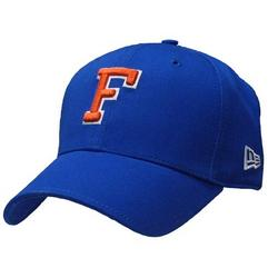 Personalized Florida Gators Collegiate Cap