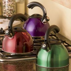 3-Qt. Tea Kettle