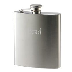 Avalon Stainless Steel Flask
