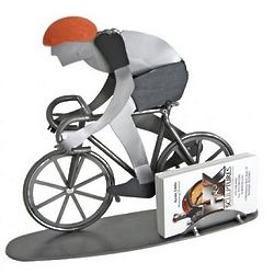 Bike Business Card Holder