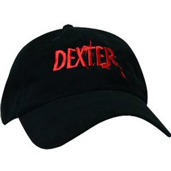 Dexter Logo Hat