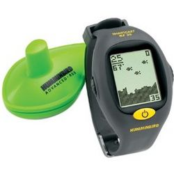SmartCast Fishfinder Watch