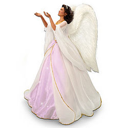 Lift Every Voice and Sing Angel Doll