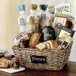 Charming Chalkboard Gift Basket