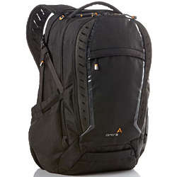 Technology Black Back Pack