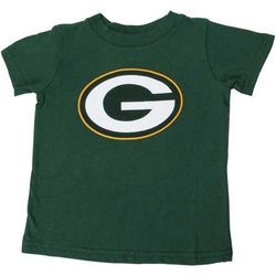 Infant's Green Bay Packers Logo T-Shirt
