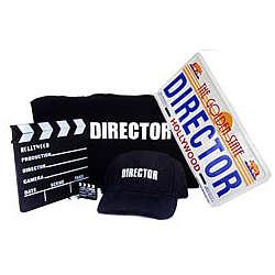 Director's Kit Gift Set