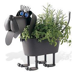Happy Pup Planter