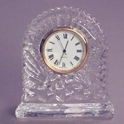 Crystal Mini Arch Clock