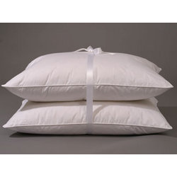 Trillium Polyester Queen Pillow Set