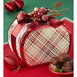 Harry London® Rich Chocolate London Mints