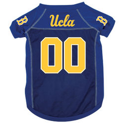 UCLA Bruins Premium Pet Football Jersey