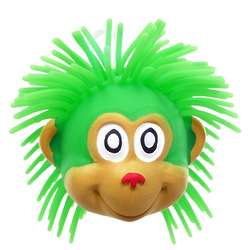 Shaking Monkey Toy