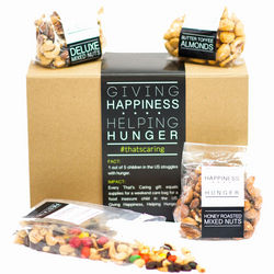 Gourmet Nuts Gift Box