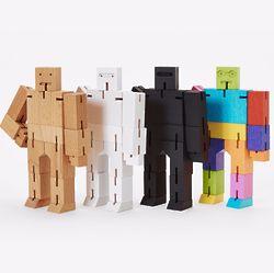 "7.5"" Cubebot"