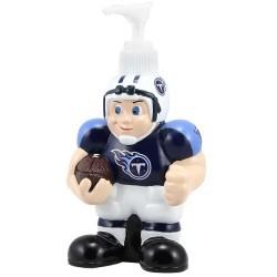 Tennessee Titans Soap Dispenser