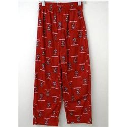 Wisconsin Badgers Youth Lounge Pants