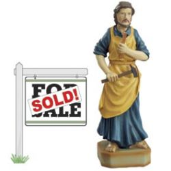 St. Joseph Home Sale Kit