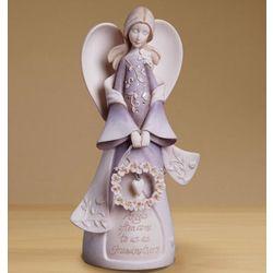 Grandmother Angel Figurine