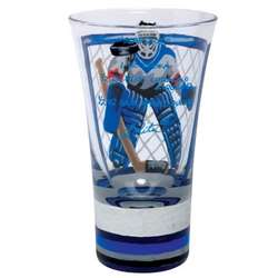 Slap Shot Party Shot Glass