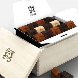 Zenith Z Marks the Spot French Chocolates Gift Box