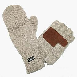Fingerless Mitten/Glove