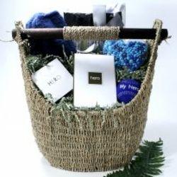 Hero Gift Basket