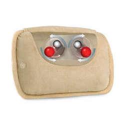 Therapist Select Shiatsu Pillow with Heat