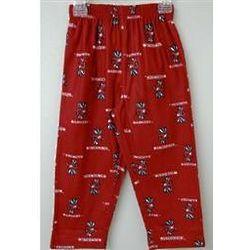 Wisconsin Boys Lounge Pants