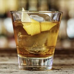 New Orleans Classic Cocktails Tour for 1