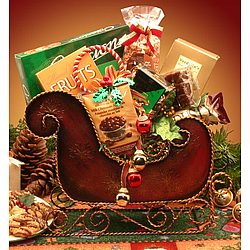Holiday Sleigh Ride Gift Set