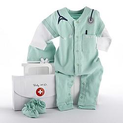 Baby M.D. Baby Scrubs
