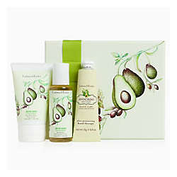 Crabtree and Evelyn Avocado Sampler