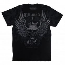 UFC Ultimate King T-Shirt