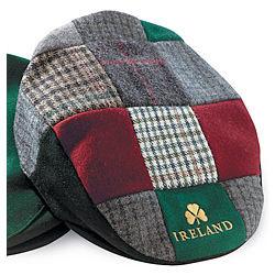 Ireland Patch Cap