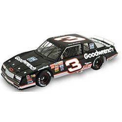NASCAR Dale Earnhardt 1989 Chevrolet Monte Carlo Diecast Car