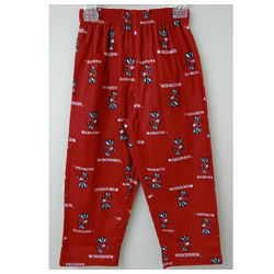 Wisconsin Badgers Toddler Lounge Pants