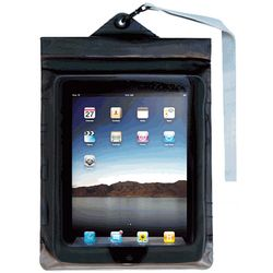 Waterproof Pouch for iPads and Tablets