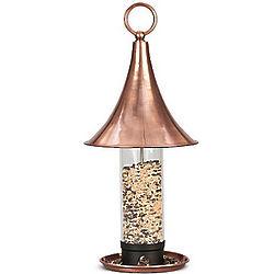 Castella Hanging Birdfeeder