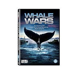 Whale Wars DVD Set