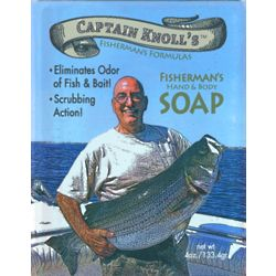 Fisherman's Formula Hand & Body Soap
