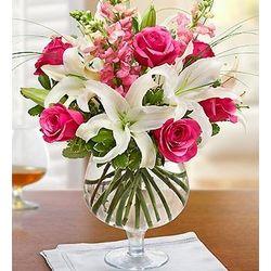Elegant Elixir Floral Arrangement