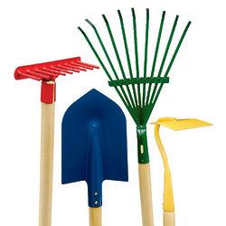Child's Garden Tools