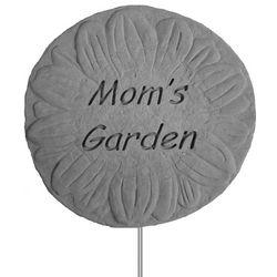 Mom's Garden Yard Stake