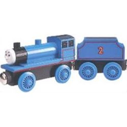 Edward the Blue Engine Train
