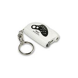 SafeDrive Keychain Breathalyzer