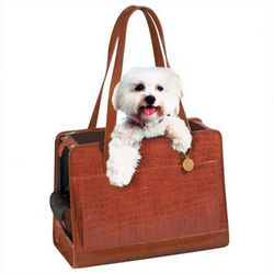 Montreal Standard Pet Carrier