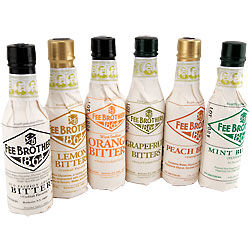 Fee Brothers Cocktail Bitters
