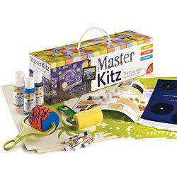 Starry Night Master Art Kit for Kids