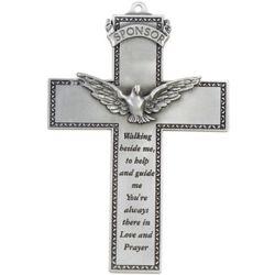 Holy Spirit Sponsor Cross